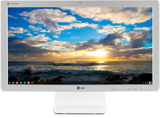 Google release 3 new Chromebook adverts