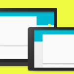 Googles Material design guidelines