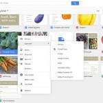 Open any Google Drive files direct from the browser
