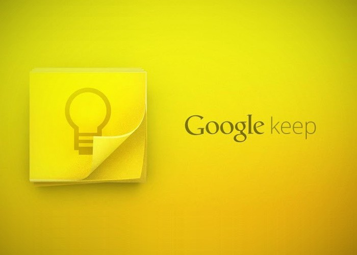 5 reasons why I don't like Google Keep and how Google could make it better