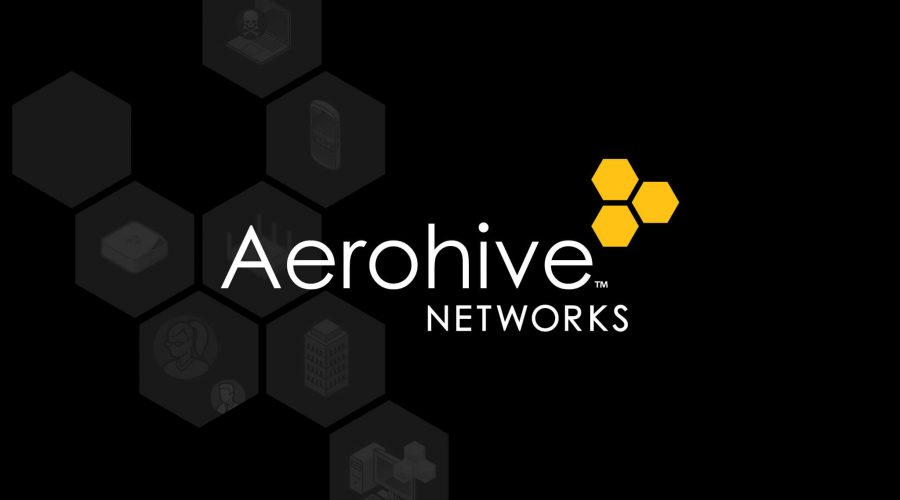 How to manually configure networking on an AeroHive virtual appliance