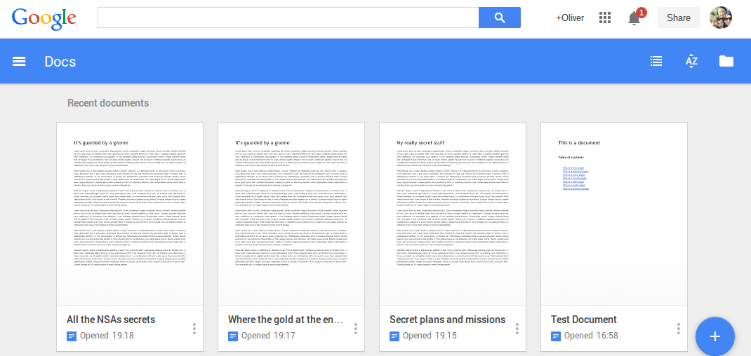 how to get the new googlew drive