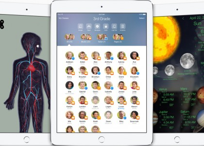 5 reasons for schools to look forward to iOS 9.3